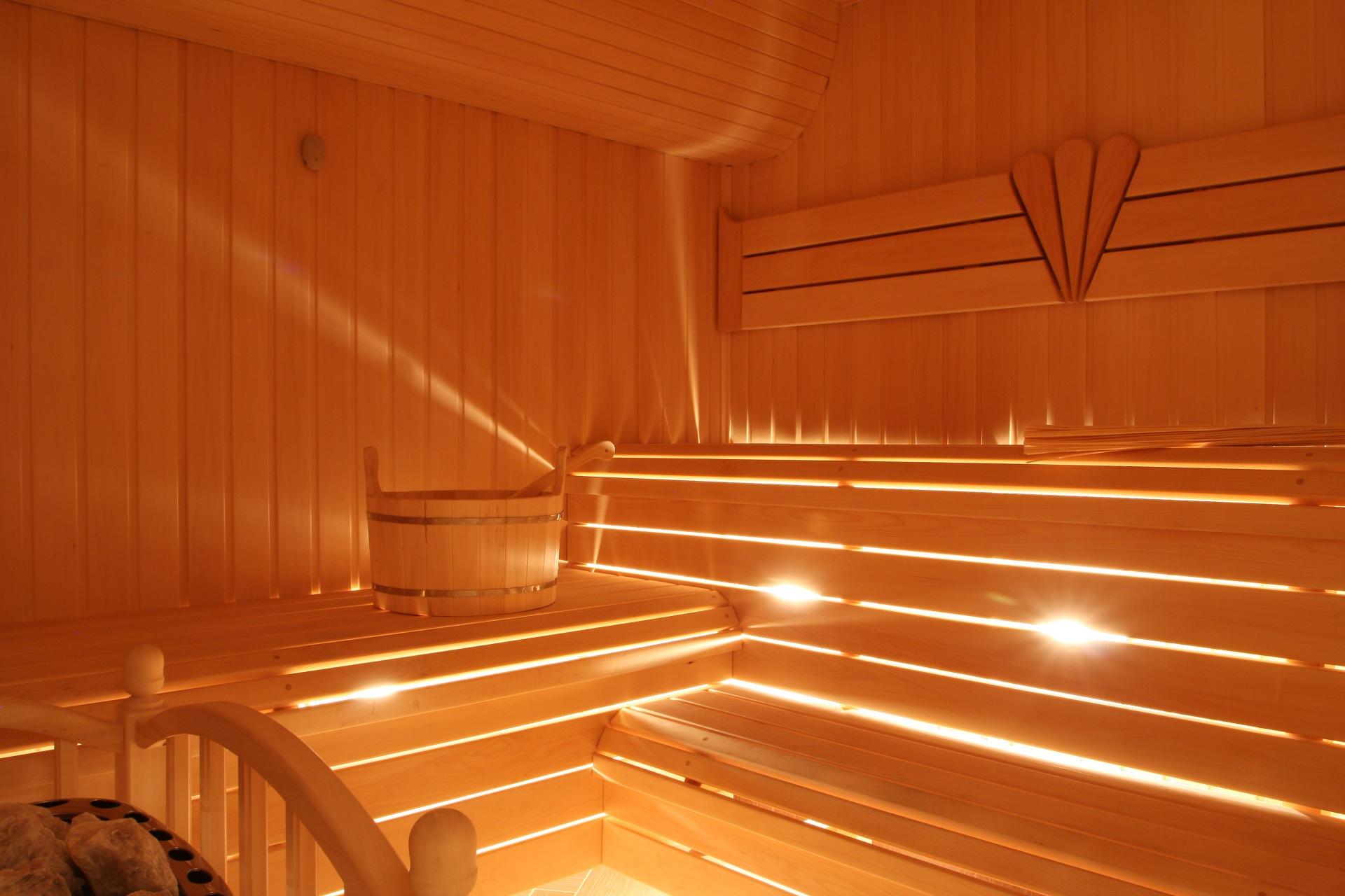 Шведские бани фото 7 фотография